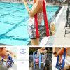 Saldatrice ad alta frequenza per la saldatura del sacchetto della spiaggia con il saldatore di plastica approvato del Ce