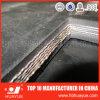 La qualità ha assicurato il nastro trasportatore nero del PE di colore fatto in Cina