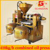 410kg/H Combined Peanut Oil Making Machine Yzlxq140