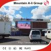 Openlucht Grote Video van de HOOFD ONDERDOMPELING van de Kleur van het Programma Volledige P8 Monitor