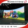 Neuer Entwurf Mietinnen-LED-Bildschirm farbenreiches P3