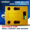 Furniture Door를 위한 높은 Quality Plastic 100lbs Electric Cabinet Lock Cabinet Locker