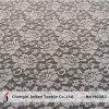 Venta al por mayor Allover barata de la tela del cordón del poliester (M0383)