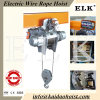 2ton Electric Wire Rope Hoist