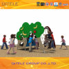 D'intérieur/Outsoor badine le grimpeur de singe de matériel (2012 PE-01001)