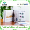 Cover macio Fashion Art Paper Books com Printing
