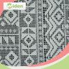 110cm известное как ткань шнурка вычуры фабрики OEM роскошная