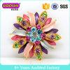 Brooch da forma da flor da alta qualidade para a decoração