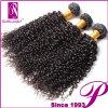 最もよい品質の安いクチクラの正しいバージンのインド人の毛