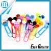De Goma Suave De Mariposa Clip De Clip De Globo De Forma, De Color Cute Cute Color Clip Clip Holder