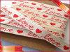 Лента Webbing ткани ленты одежды сплетенная уравновешиваниями