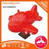 Het uitstekende kwaliteit Gebruikte Plastic Hobbelpaard van de Lente voor Speelplaats