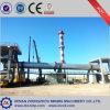 Horno de cal de la calcinación de la fuente de Zk para el mineral mineral de la asación, cemento, Leca