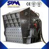 Planta de triturador de cimento de alta qualidade, triturador de minério de argila