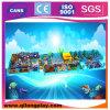 Ozean World für Kids Indoor Playground Equipment (QL-HY22)