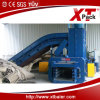 Baler Automatico-Strapping con Large Capacity