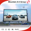 P16 Outdoor Full Color LED Video Display Billboard für Advertizing