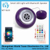 MultimediaのためのBluetooth Speakerの新しいLuanch Colorful LED Light
