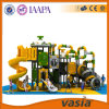 ASTM Approved Children Playground Equipment door Vasia (VS2-6016A)