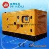Leises Dieselgenerator-Set des Fabrik-Verkaufs-100kVA Weichai