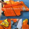 Lifejacket службы береговой охраны Кита раздувной для спасательного и спасения (