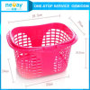 La Cina Manufacturer di Shopping Basket, Plastic Storage Box