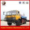 Camion-citerne aspirateur de l'eau de désert de Dongfeng 6X6/10000liter