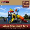 Niños encantadores Playset al aire libre (X1508-12) del estilo del océano del Ce