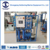 Generatore dell'acqua dolce di osmosi d'inversione
