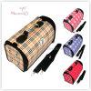 Sacola 31 * 14 * 18.5cm, bagagem de viagem Cat / Dog / Pet Carrier