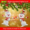 Rifornimenti della decorazione di Natale, ornamenti del pupazzo di neve di Natale