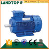 IEC 표준 3 단계 산업 모터 1HP-430 HP (Y2 시리즈)