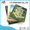 Книга Кита крышки изготовленный на заказ Binding печатание трудная