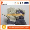 De Handschoenen DLP535 van het Werk van Ce van de Handschoen van de Veiligheid van het Leer van de Korrel van het varken