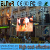Tela de exposição ao ar livre inovativa do diodo emissor de luz dos produtos P10 de China Alibaba