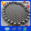 Boule d'acier inoxydable de HRC 58-62 fabriquée en Chine