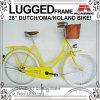 Велосипед 28 голландецов тормоза каботажного судна дюйма для повелительницы (AYS-2828S-6)