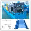 電流を通された鋼鉄シャッター戸枠の金属のプロフィールは機械を形作ることを冷間圧延する