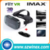 Bluetooth Gamepad + Fiit 2n Virtual Reality 3D Vr Glasses