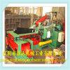Opération manuelle de presse hydraulique de mitraille (YD-630A)
