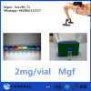 MGF de Supplements Human Growth 2mg/Vial do Bodybuilding