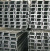 Ss400 laste de Koolstof de Structurele Straal van U