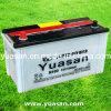 12V100ah de plomo secan la batería de coche cargada -- N100