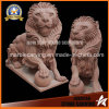 Granito Carving Stone Animal para o jardim Decoration