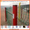 Hierro que cerca el jardín del metal de la seguridad de la cerca que cerca la cerca del metal