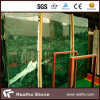 Plak van Verde Alpi van de goede Kwaliteit de Groene Marmeren voor Project