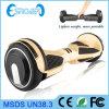 Motorino elettrico del mini equilibrio astuto delle due rotelle della Cina Solowheel