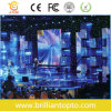 InnenFull Color SMD LED Screen für Stage Performance (P8)