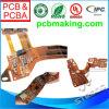 Digitalkamera-Objektiv, Uhr-Antrag FPC, flexible PCBA Baugruppen-Geräten-Teile