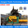 Y81f-2500 Turn out Type Hydraulic Scrap Metal Baler (공장 가격)